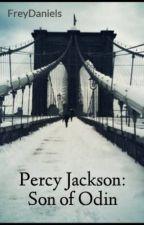 Percy Jackson: Son of Odin by FreyDaniels