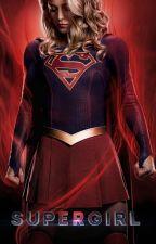 Supergirl (Jasper Hale)  by Anna1744