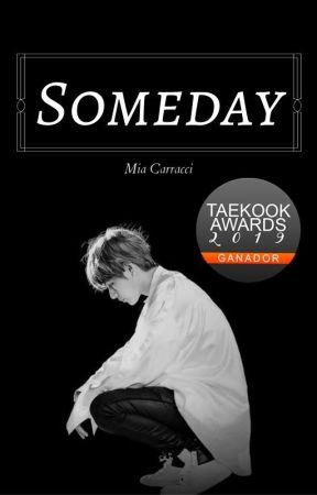 Someday by MiaCarracci