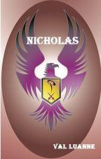 NICHOLAS by ValLuanne