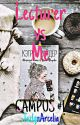 Lecturer vs Me |Cause Me=You||Campus #1| by JazlynArcelia
