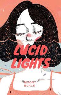 Lucid Lights cover
