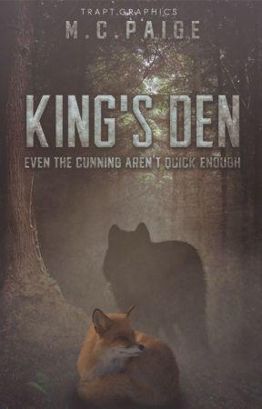 King's Den by articen