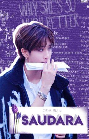 Saudara→[Han Jisung] by chipathetic