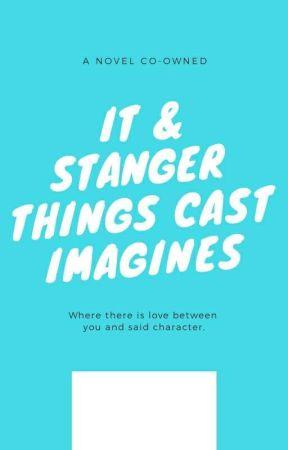 it & stranger things imagines by boners