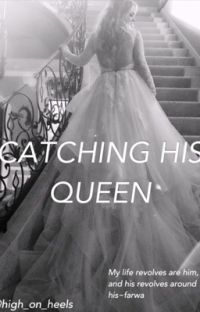 Catching My Queen cover
