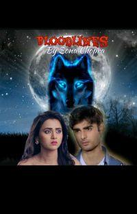 Bloodline (Werewolf) cover