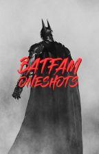 bat fam one shots by celestialbronze25