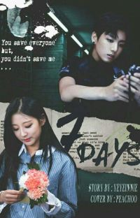 7 Days [END] cover