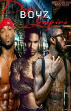 Dope Boyz Empire by AnonymousAuthoress1