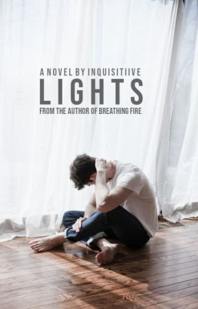 Lights | ✓ by inquisitiive