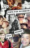 Papá por accidente (h.s) cover