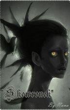 Skowronek | Harry Potter by NanaInverse