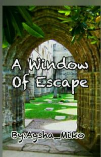 A Window of Escape cover