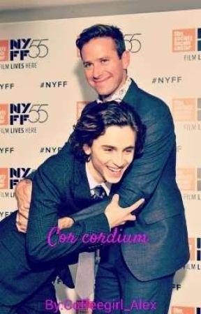 Cor cordium by Coffeegirl_Alex