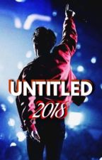 Untitled, 2018 by writtenlegacy