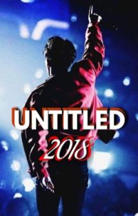 Untitled, 2018 cover