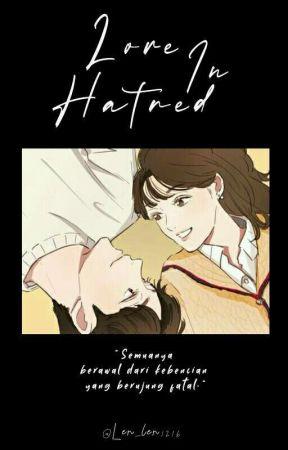 Love In Hatred by Len_len1216