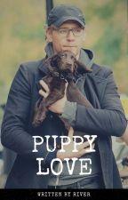Puppy Love (Tom Hiddleston x Reader) by LokiTheFox