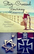 Star Crossed Journey (Rough Draft) by anmendezbooks