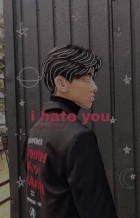 i hate you   hyungwonho cover