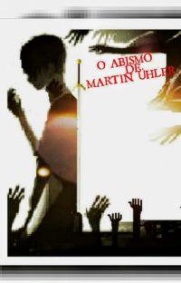 O Abismo De Martin Ühler cover