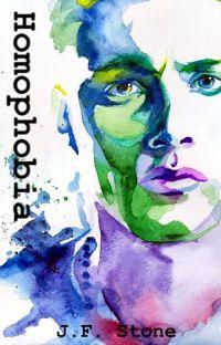 Homophobia cover