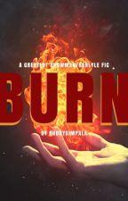 Burn (Barlyle) (COMPLETE) by BuddysImpala