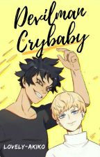 Devilman Crybaby Gallery by lovely-akiko