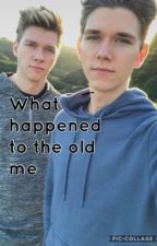 What happened to the old me  by abbyt456