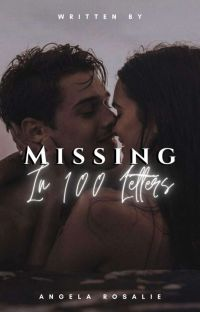 Missing In 100 Letters ✓ cover