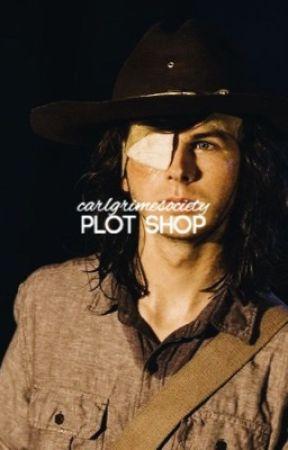 plot shop by carlgrimesociety