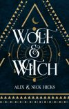 Wolf & Witch cover