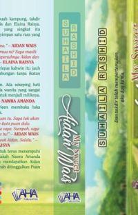 Mrs. Aidan Wais cover