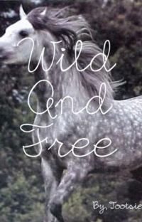 Wild and Free cover