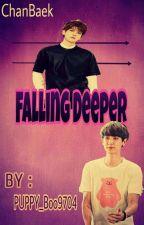 Falling💔 Deeper  by Severus_Yoon9704