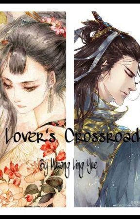 Lover's Crossroad by Chu_WangFei