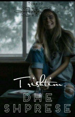 Trishtim dhe Shprese by Tona30