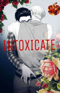 INTOXICATE || victuuri-omegaverse cover