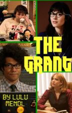 The Grant~An IT Crowd Fanfiction by Evanopeia5