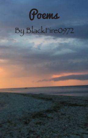 Poems by BlackFire0972