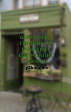 ↳ aesthetic, tumblr, & wattpad username ideas  [2018] **COMPLETED** by sincerelyyangels