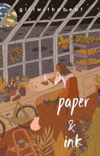 Paper & Ink cover