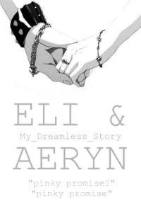 Eli & Aeryn cover