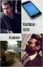 Heartbreak - Sexter by Larrikin-