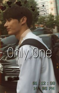 Only One || Junhao cover