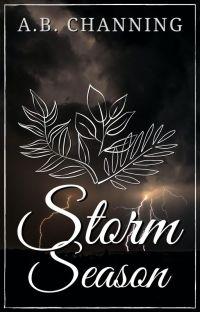 Storm Season (Shelha: Book II) ✔ cover