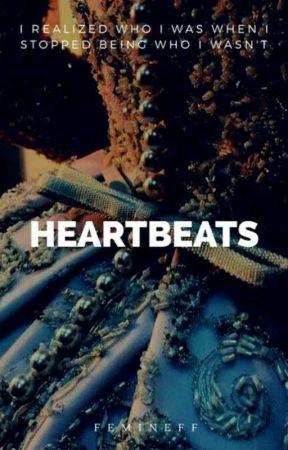 heartbeats; bleur by femineff-