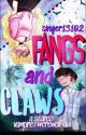 Fangs and Claws: A Starco Vampire/Werewolf AU by singer13102
