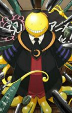 •|| Assassination Classroom Scenarios  by totodoki
